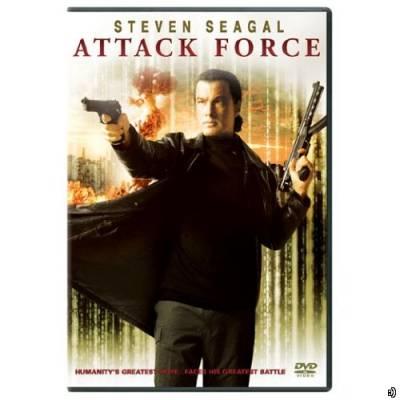 Ударная Сила Attack Force С Торрента